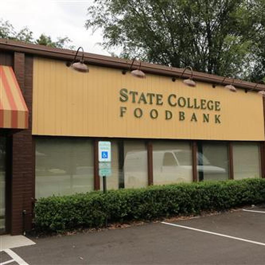 State College Food Bank Names New Executive Director
