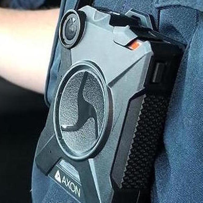 DA Teams with Bellefonte to Provide Body Cameras for Police Officers