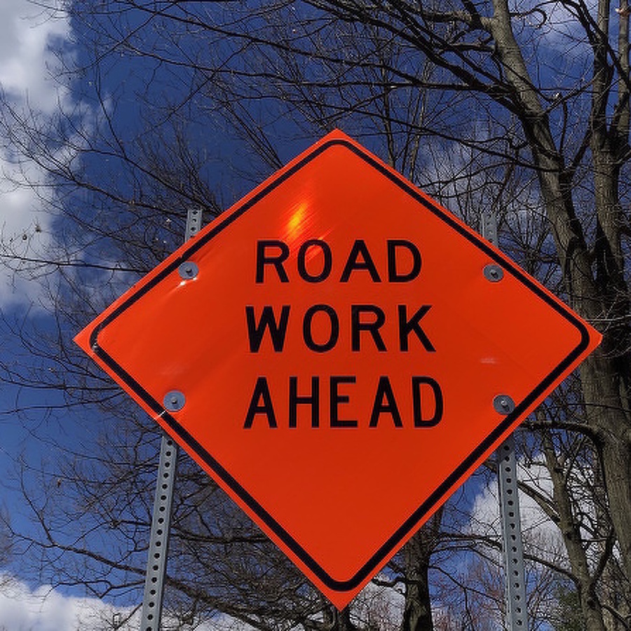 Section of Park Avenue to Be Closed Next Week