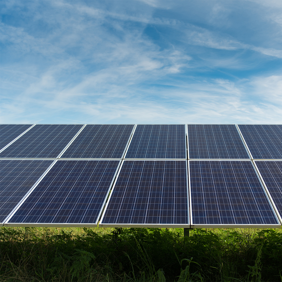 20-Megawatt Solar Array Proposed in Potter Township