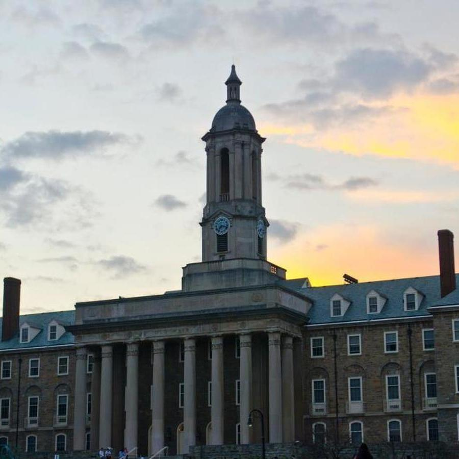 Penn State Suspends In-Person Classes, Moves to Remote Learning for Three Weeks