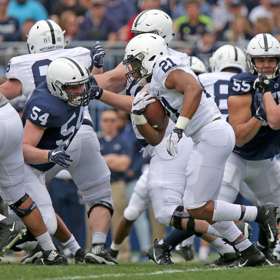 Blue-White Game Canceled, Big Ten Ends All Sports Competitions for Remainder of Spring