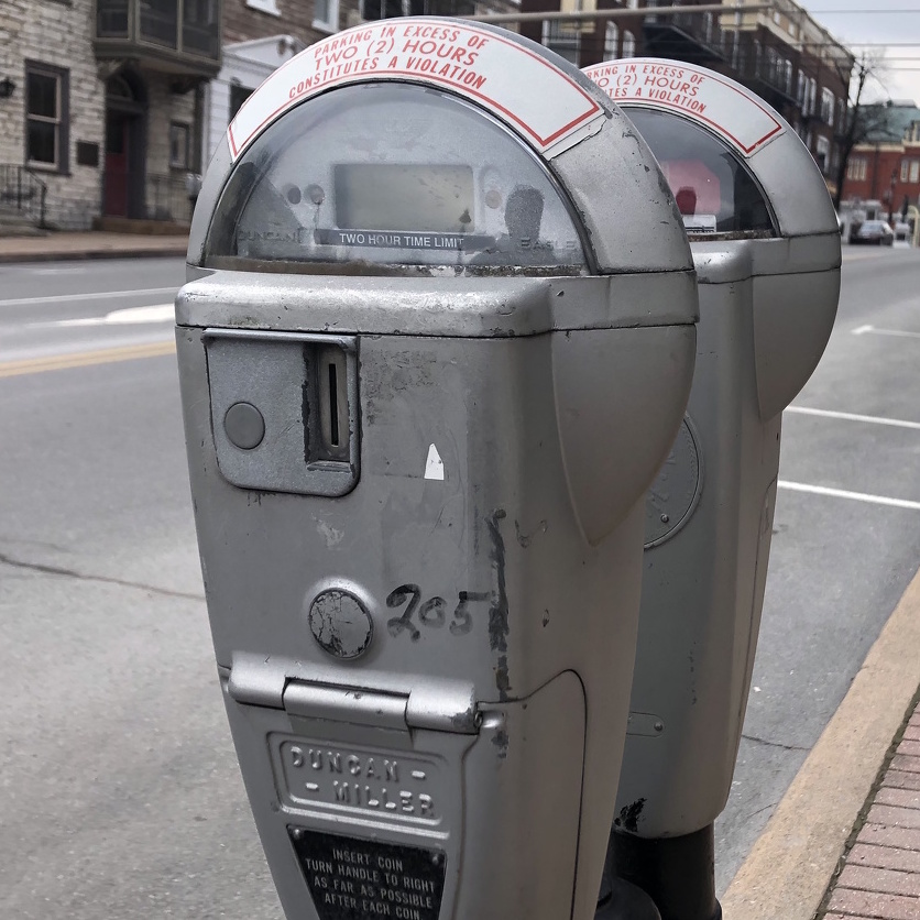 Bellefonte to See More Parking Changes
