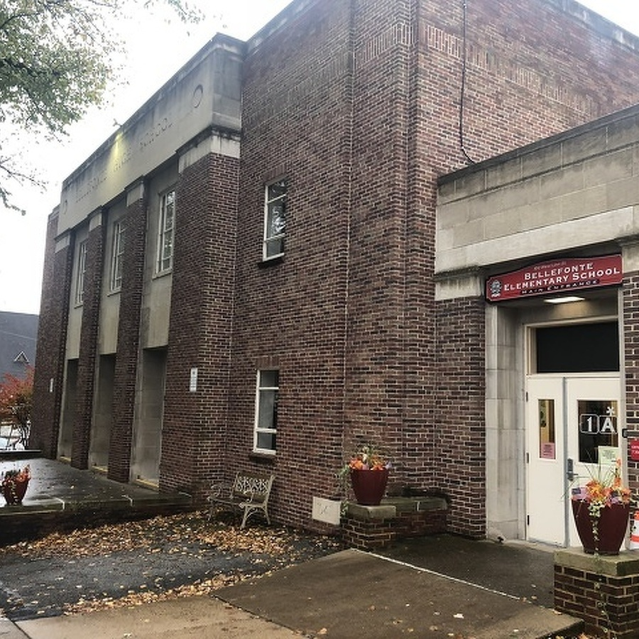 Bellefonte chooses firm to assess future of elementary school