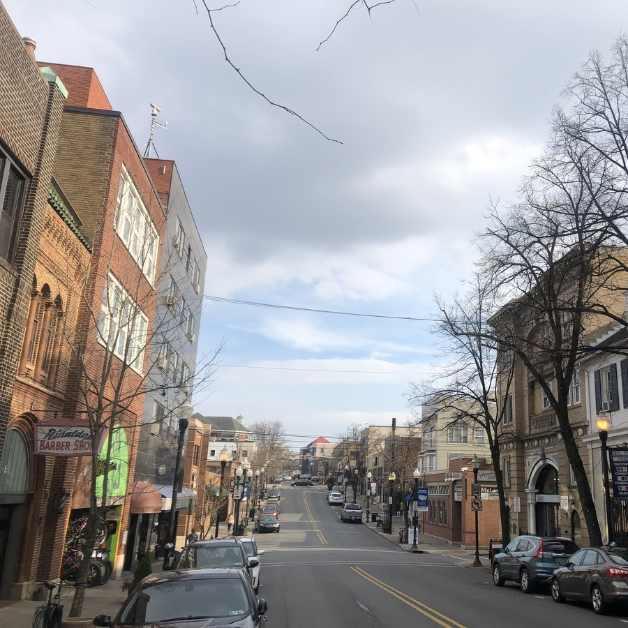 State College Businesses Brace for Uncertain Times