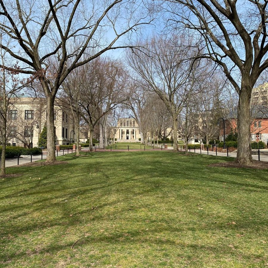 Faculty Senate Resolution Proposes Satisfactory/Unsatisfactory Option for Penn State Spring 2020 Classes