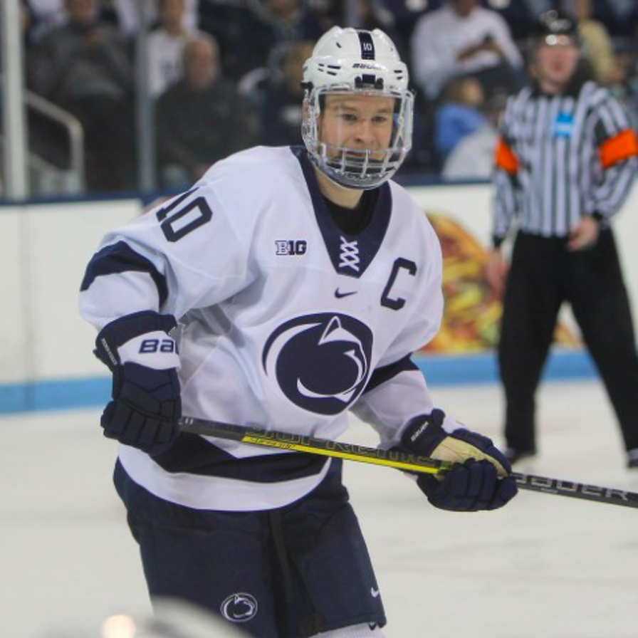 Penn State Hockey: Biro Inks Deal With Buffalo Sabres