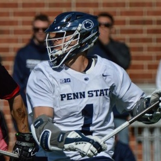 Grant Ament to Forgo Final Year of Eligibility, Will Not Return to Penn State Lacrosse