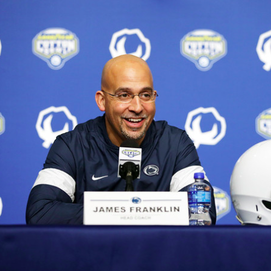 Penn State Football: Nation's No. 1 Quarterback Prospects Has Nittany Lions in Top 5