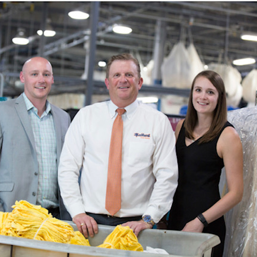 Community Spotlight: Balfurd Dry Cleaning and Linen Service