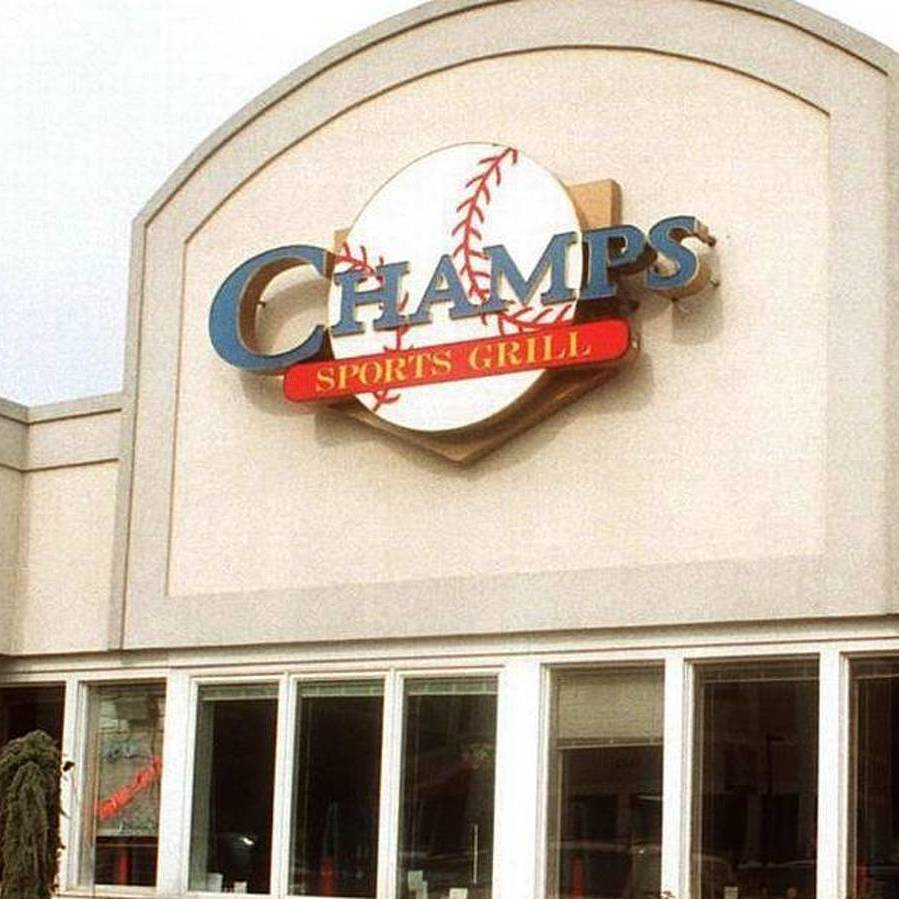 Community Spotlight: Champs Sports Grill