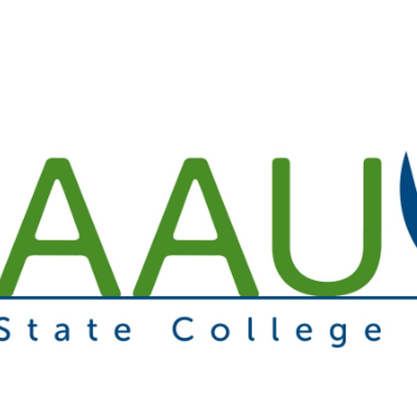 Community Spotlight: AAUW State College