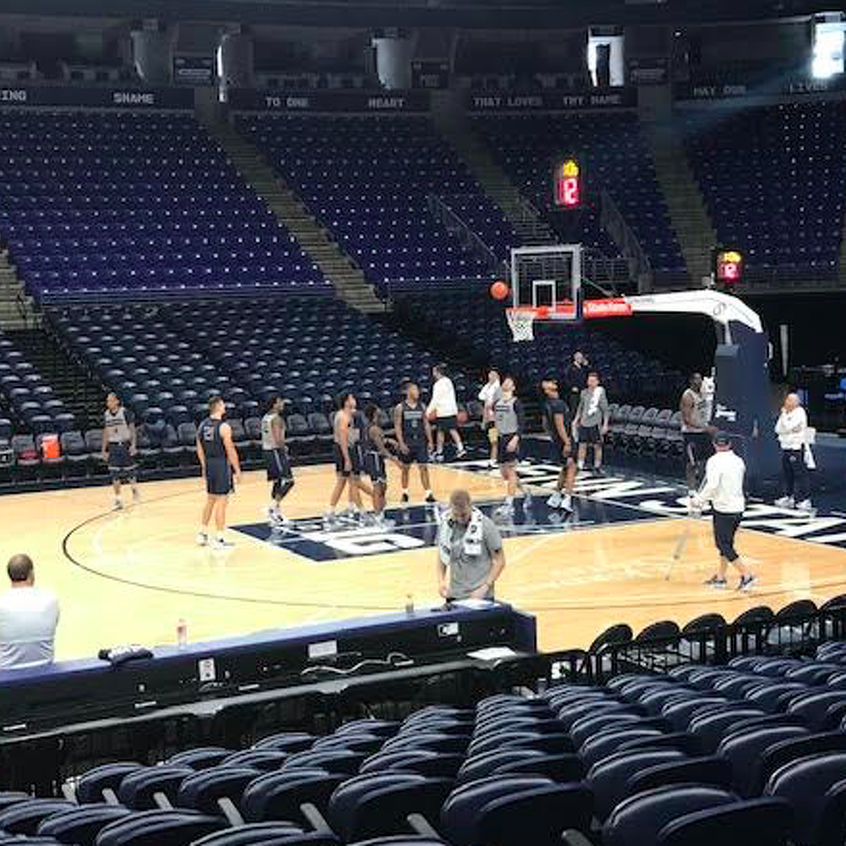 Penn State Basketball: Nittany Lions in Mix for Nation's Leading Rebounder
