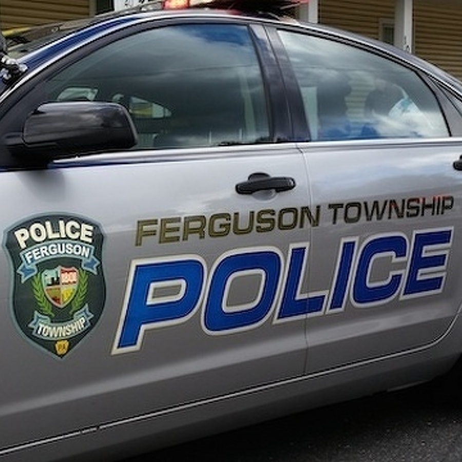Ferguson Township Police Officer Tested Positive for COVID-19