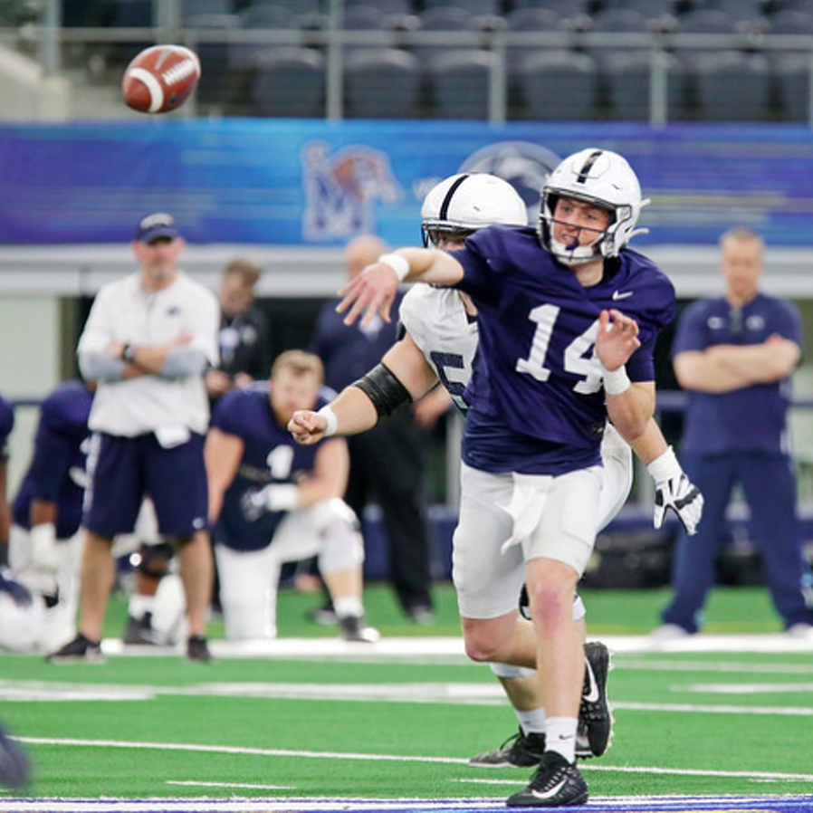 Penn State Football: Window Continues To Shrink For On-Time Start For College Football Season