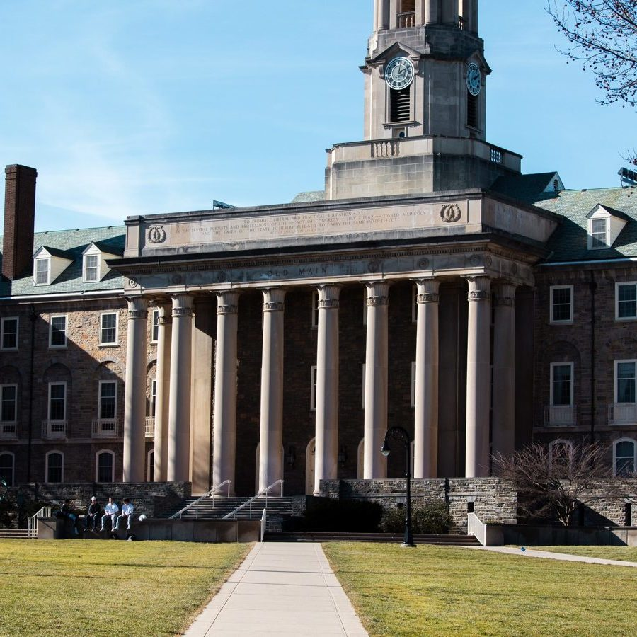 Penn State Cancels, Postpones Nonessential Events and Meetings Through June 19