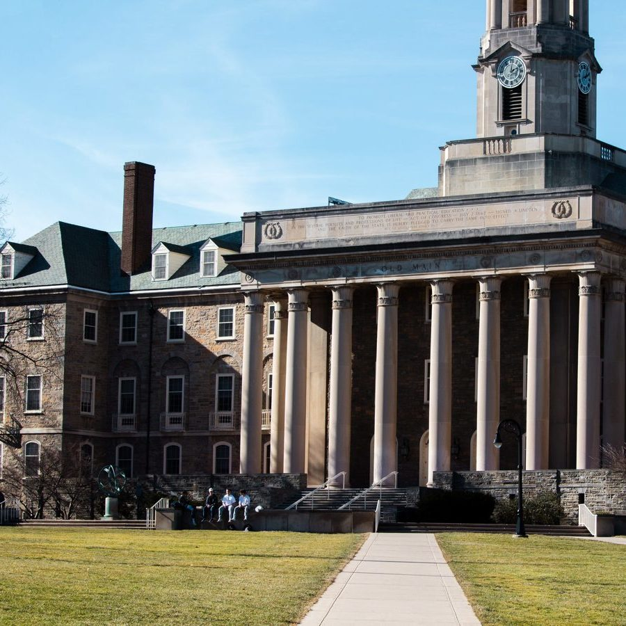 Penn State Planning to Freeze Tuition for 2020-2021 Academic Year