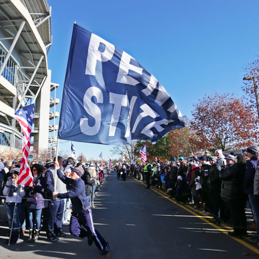 Penn State Athletics: Big Ten Extends Suspension of Organized Team Activities to June 1