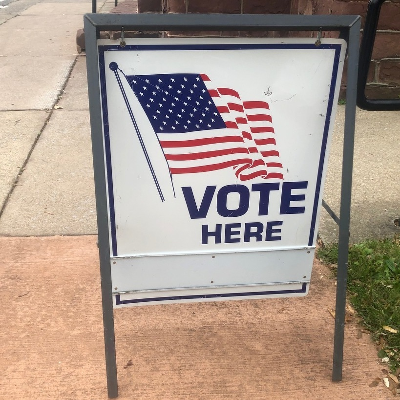 Residents Voting by Mail Encouraged to Submit Applications Soon