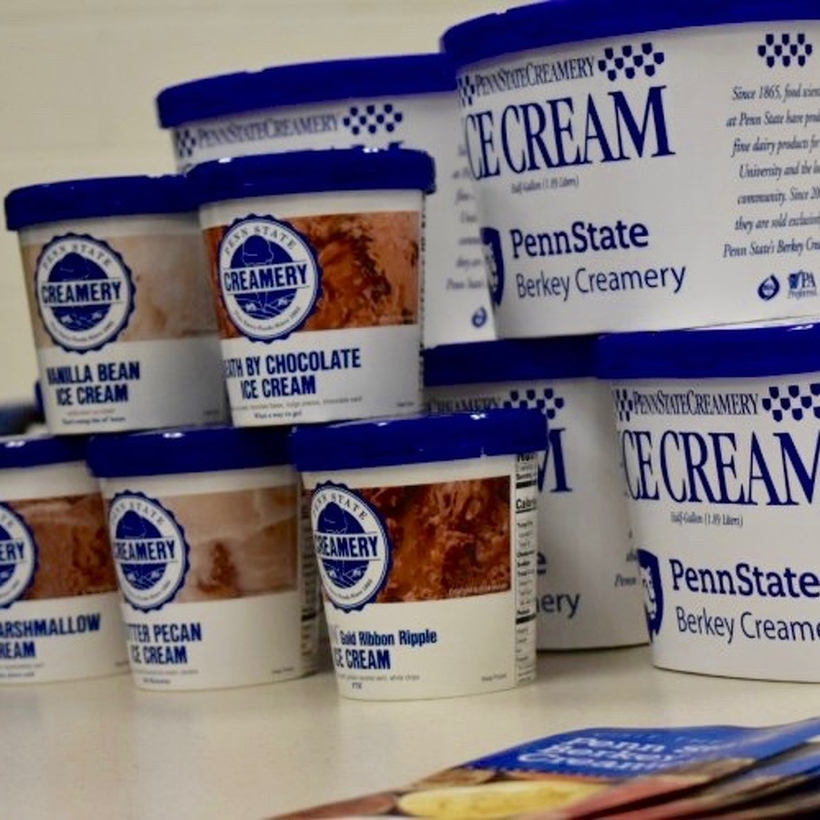 Berkey Creamery Now Offering Same-Day Curbside Pickup Service