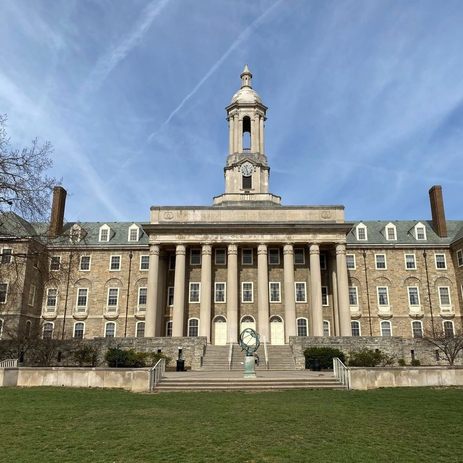 Penn State to Distribute Federal Emergency Aid Grants to More than 25,000 Students