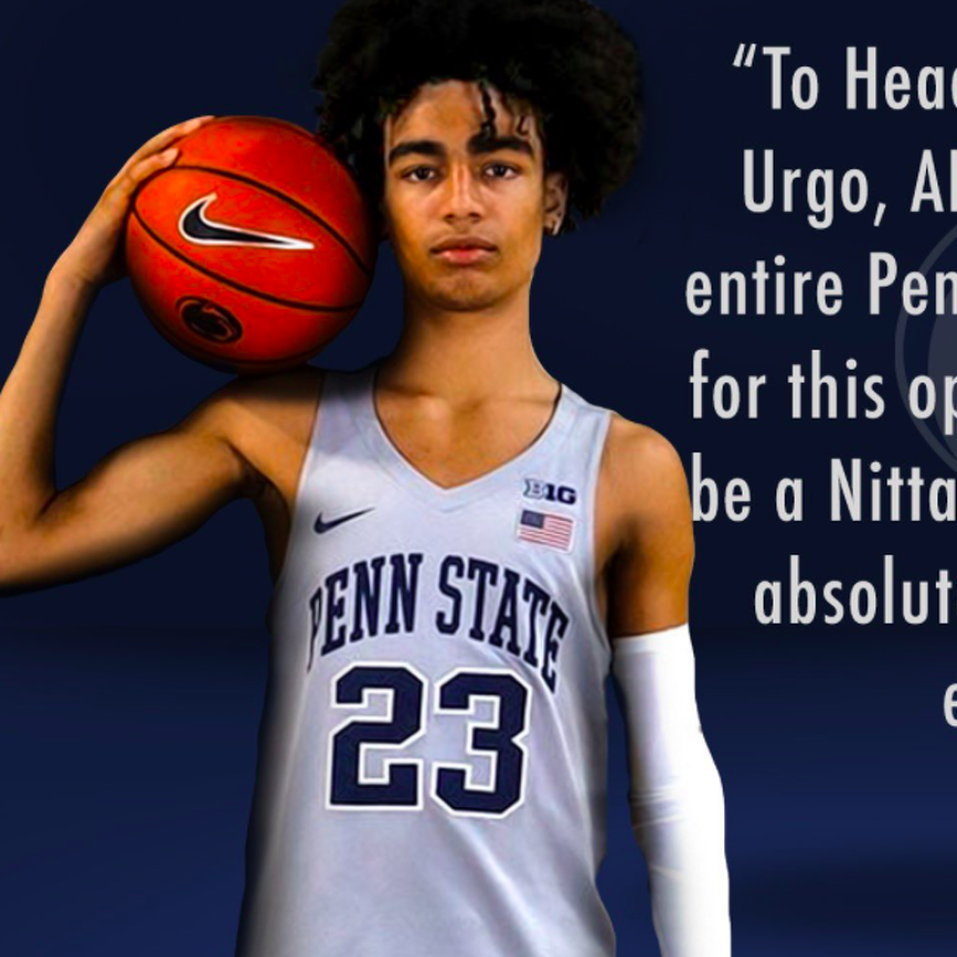 Penn State Basketball: Nittany Lions Add Second to 2021 Class