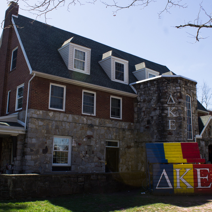 Penn State Fraternity Suspended for 2 Years Following Misconduct Investigation