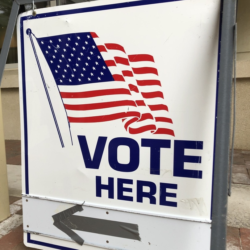 Several Polling Place Changes in Effect for Primary Election in Centre County
