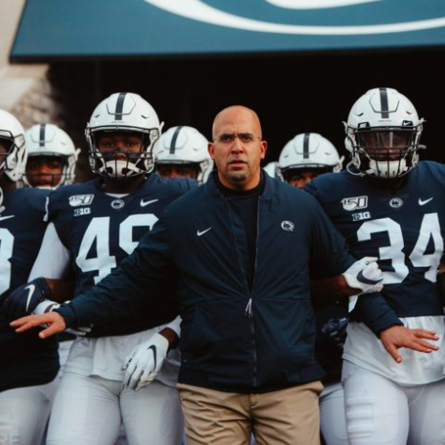 Penn State Football: Life Different Even as Players Return to Campus
