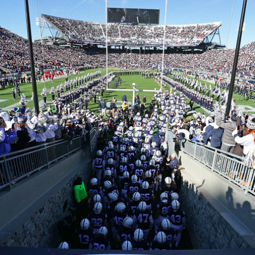 Penn State Football: NCAA Eyes July 13 Return Per Report