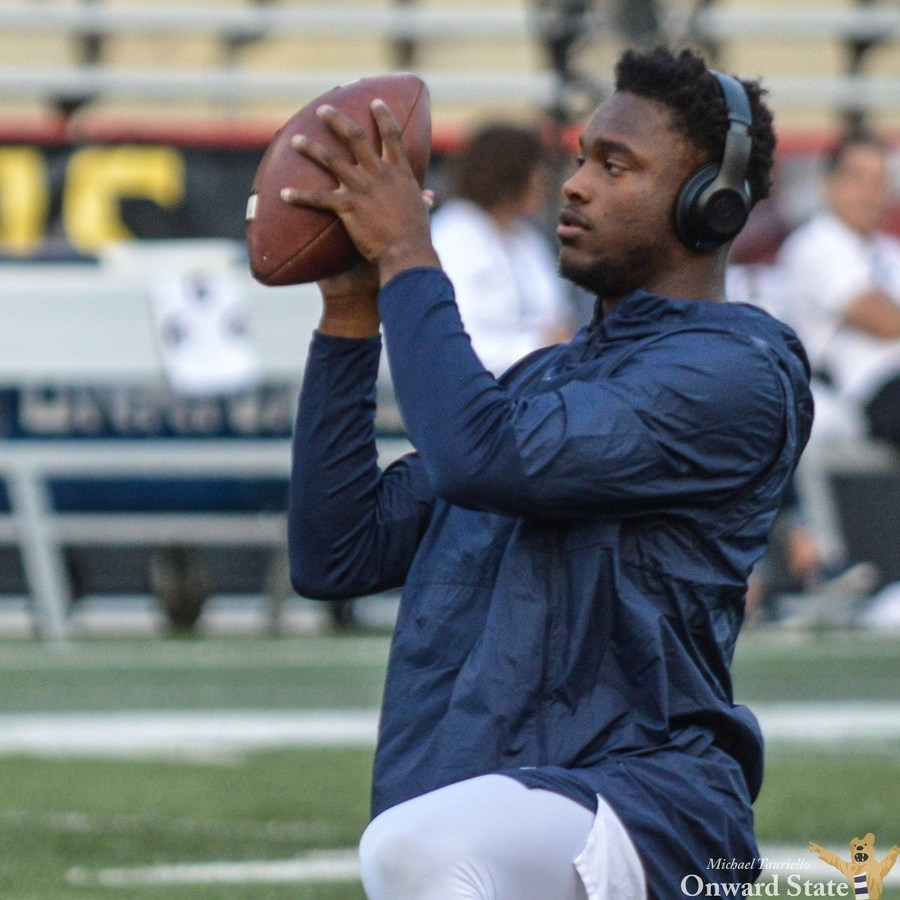 Report: Penn State QB Michael Johnson Jr. Enters Transfer Portal