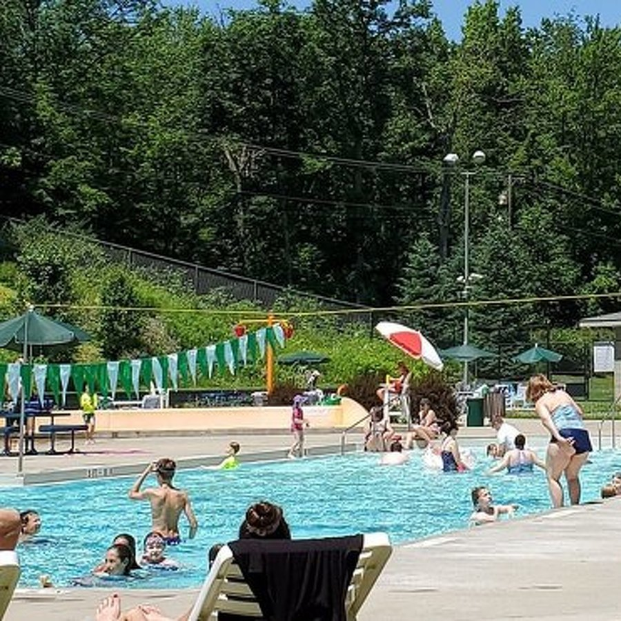 App to Provide Capacity Updates for Park Forest, Welch Pools