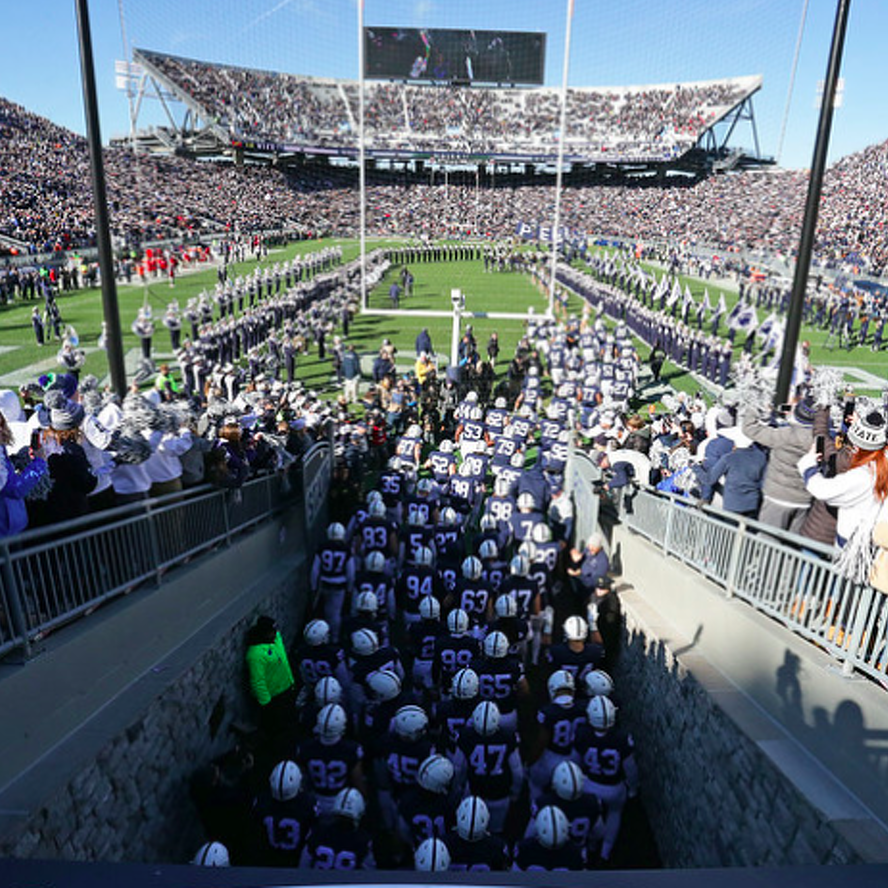 Penn State Football: Limited Capacity and Season-Tickets Only Ahead for 2020 Campaign