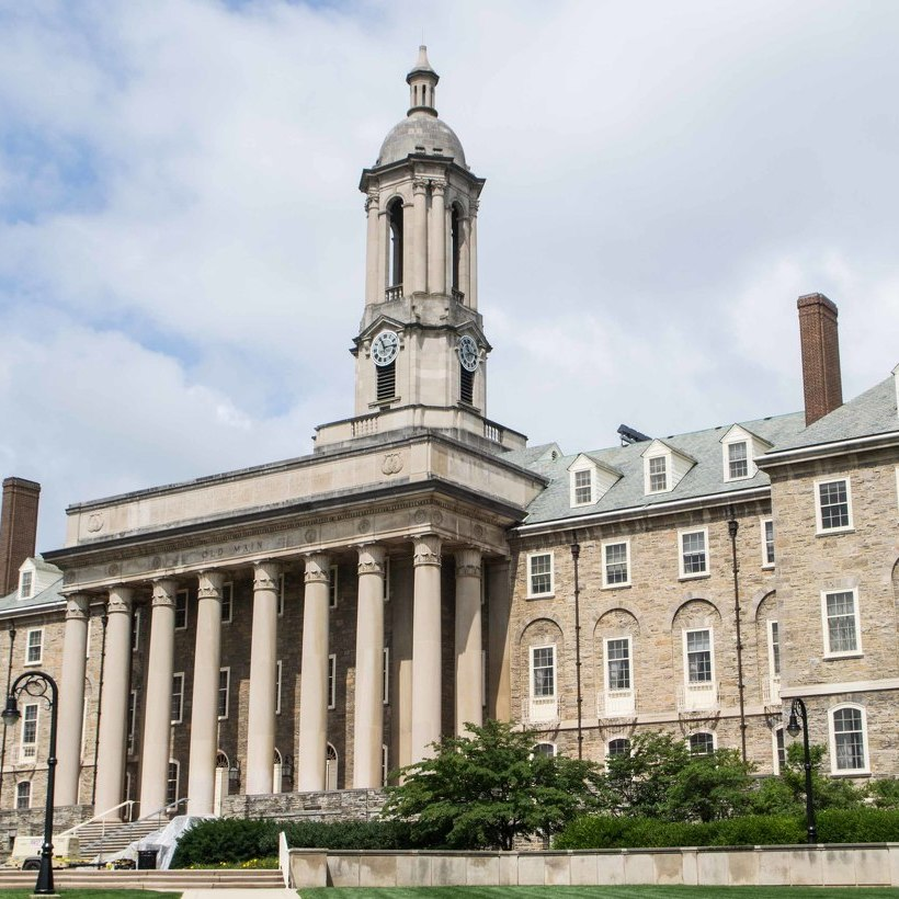 21-Year-Old Penn State Student Dies of COVID-19 Complications