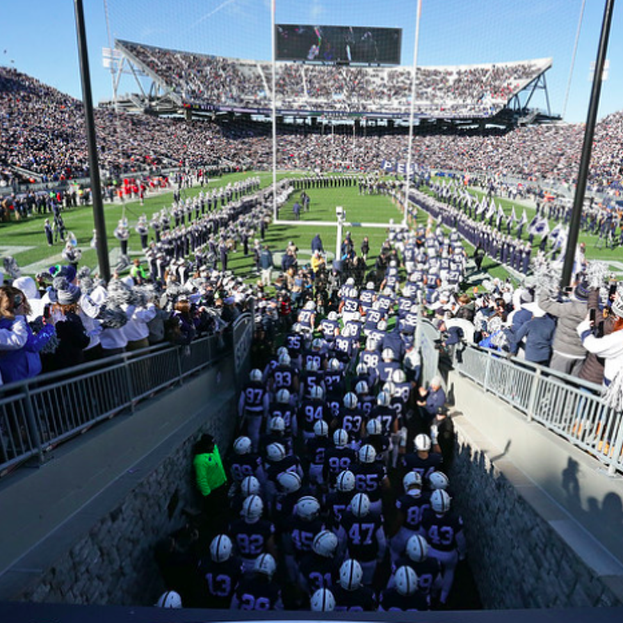 Penn State Football: Big Ten To Play Conference-Only Games This Fall