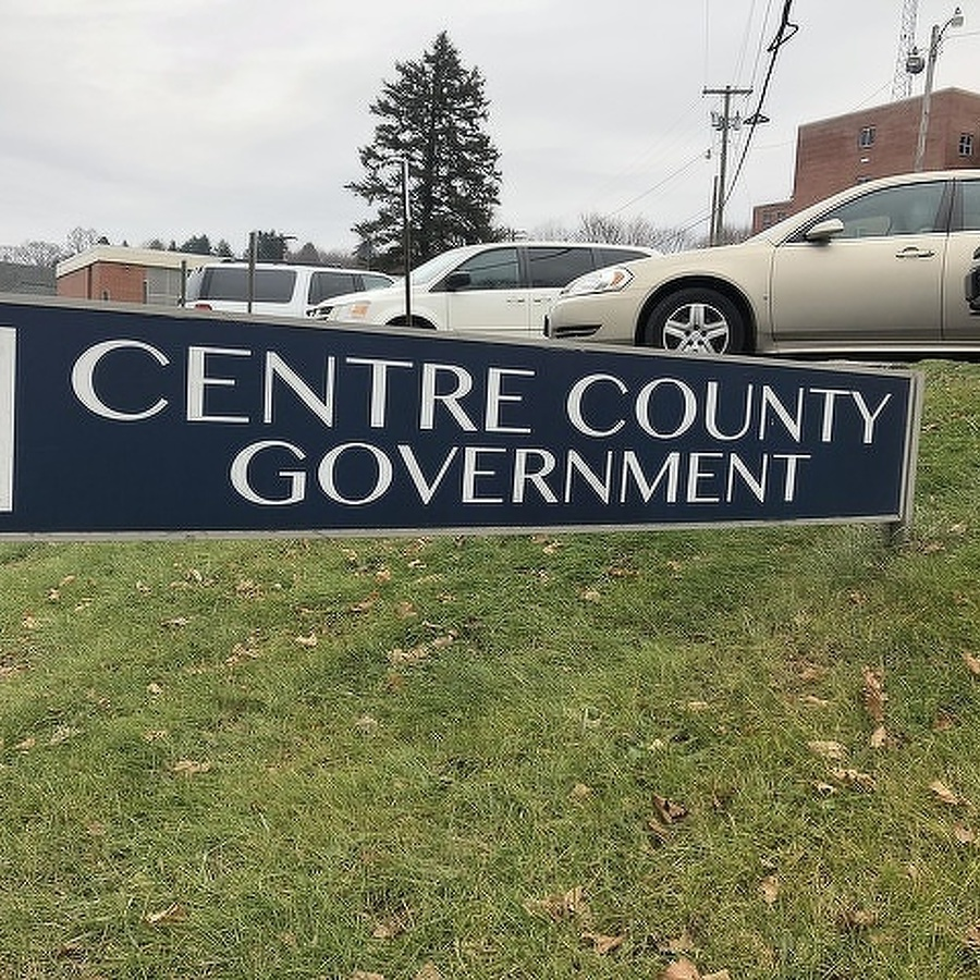 Centre County to Receive $341,549 for Homelessness Assistance and Prevention