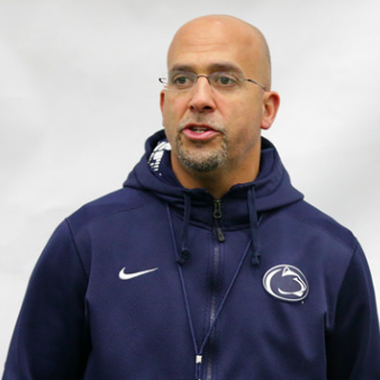 Penn State Football: Franklin Talks Big Ten Decision for Conference-Only Game Schedule