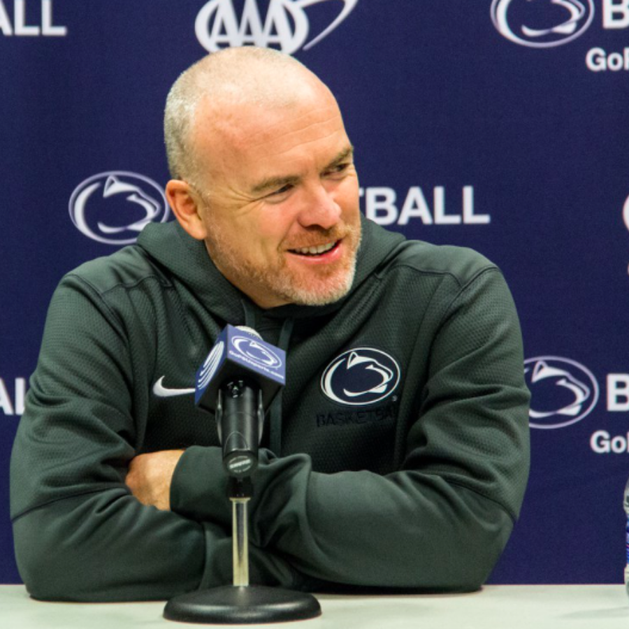 Penn State Basketball: Tsimbila Set To Enroll For 2020-21 Season