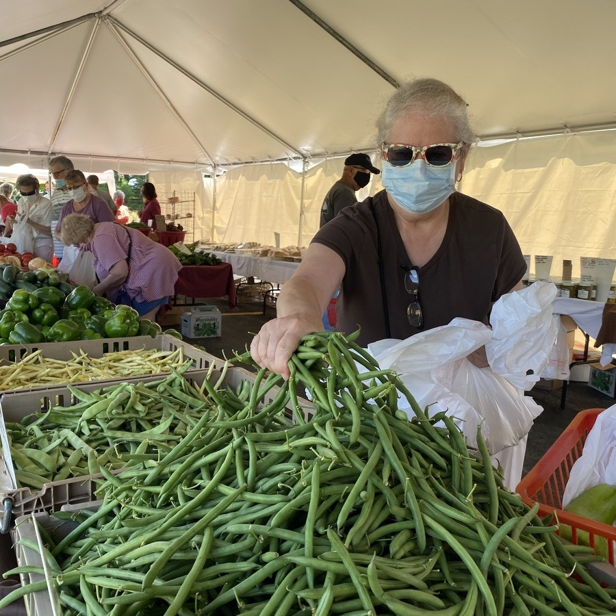 Amish Farmers Market May Have Permanent Home