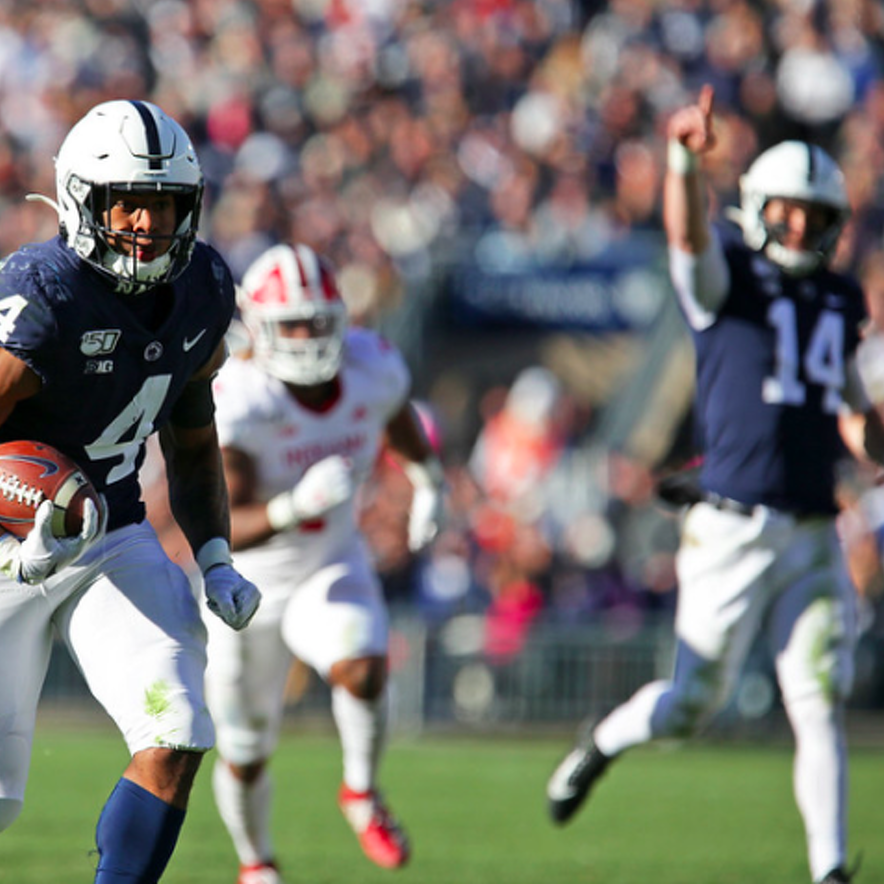 Penn State Football: Brown and Parsons Added to Maxwell Watch List