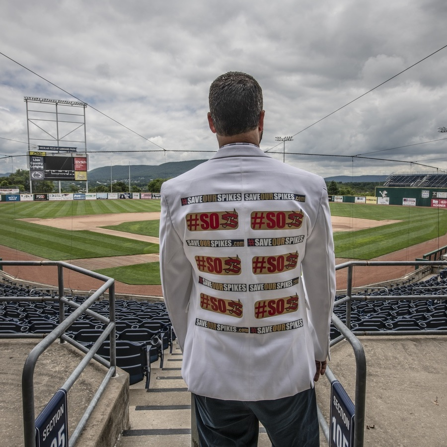 Answering the SOS Call: With the State College Spikes facing extinction, the community rallied – and now the team says it's 'very confident' professional baseball will continue here for years to come