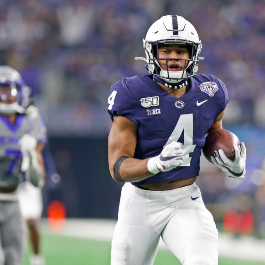 Penn State Football: Practices Still A Go, But Big Ten Pauses Full-Contact Plans