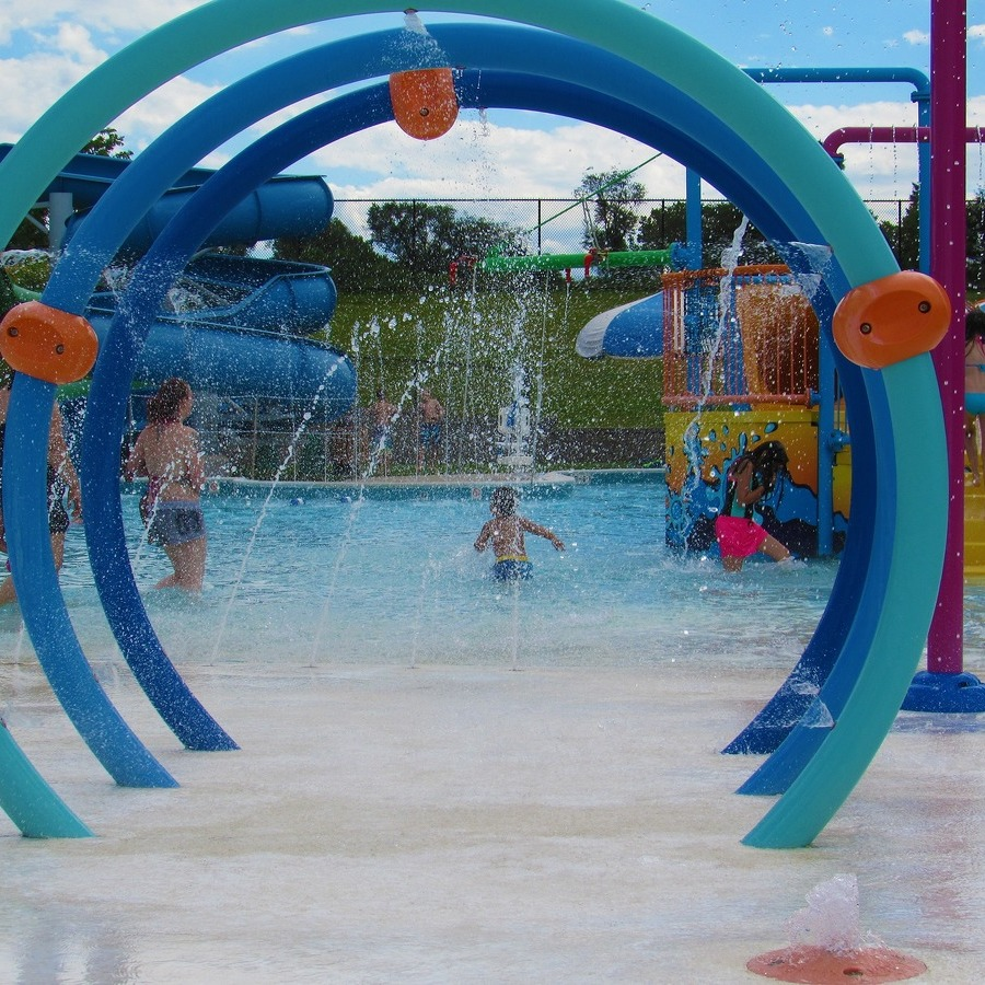 Season Extended for Welch Pool