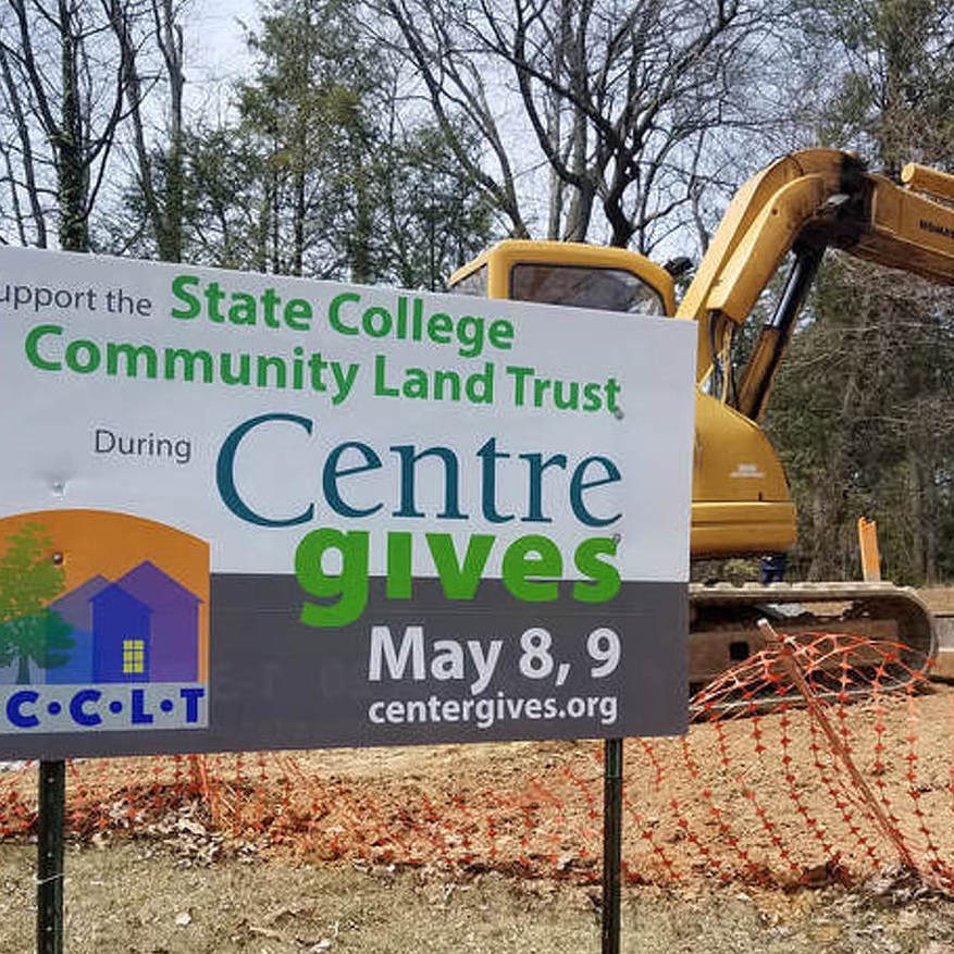Centre County Affordable Housing Projects Receive $353,000 in State Funding
