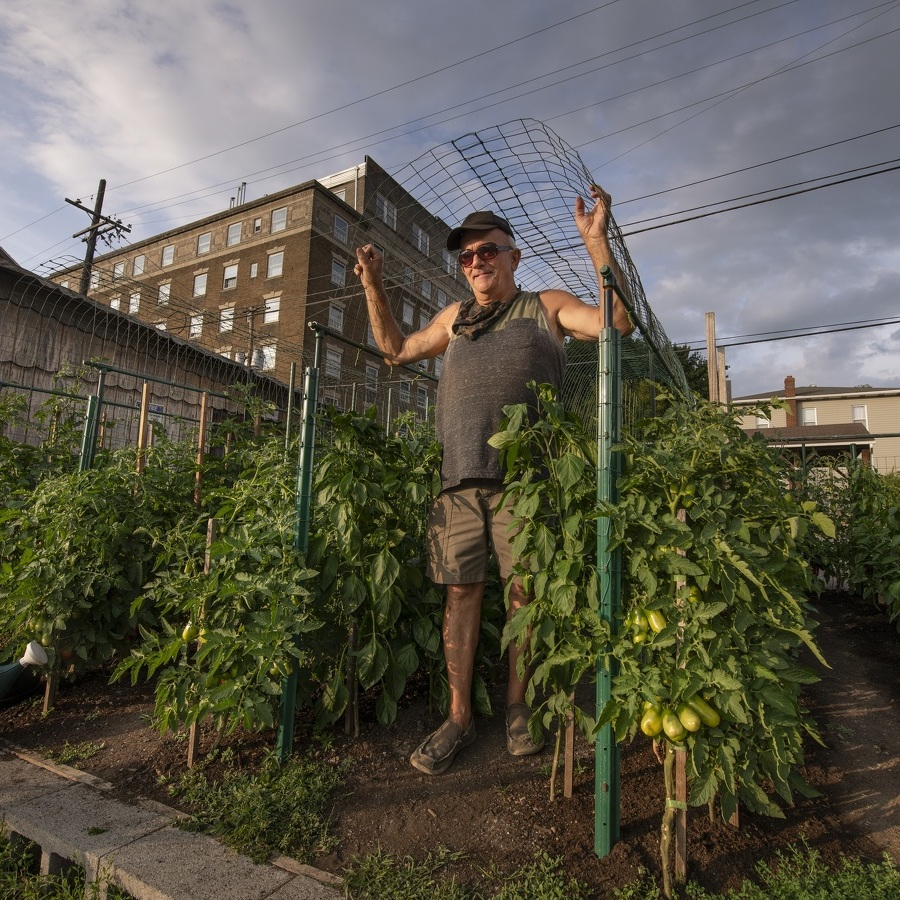 Cultivating Beauty:Devoted Centre County gardeners share a passion for growing – and giving