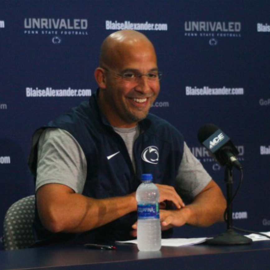 Penn State Football: Nittany Lions Add 4-Star OT to 2022 Haul