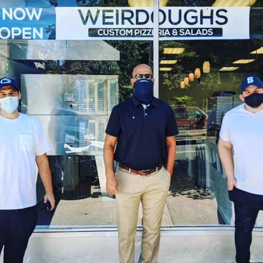 Weirdoughs Pizza Continuing Family Legacy on College Avenue