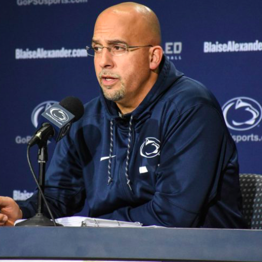 Penn State Football: Pa.'s Top Prospect Set to Announce on Tuesday