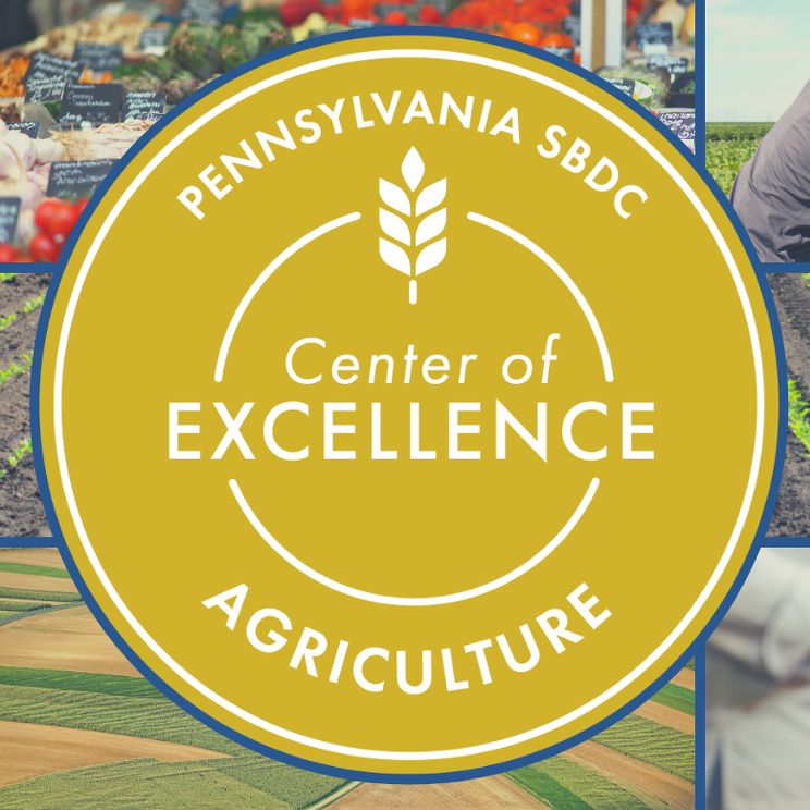 Penn State SBDC Launches Pennsylvania Agriculture Center of Excellence