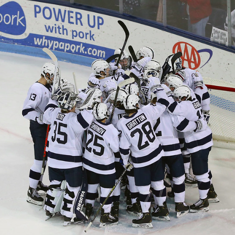 Penn State Hockey: Start of College Hockey Season Delayed Across All Conferences